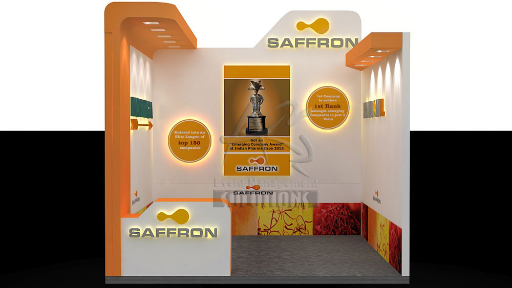 Exhibition Stall Design Agency In Ahmedabad : Event management stall designing stall fabrication annual day