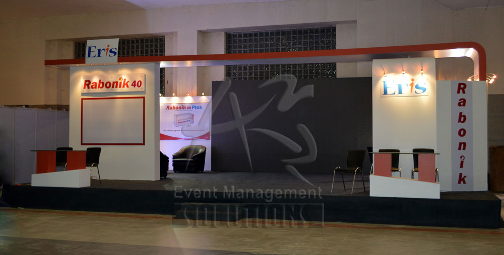 a2z event management solutions : Expo Stall Gallery